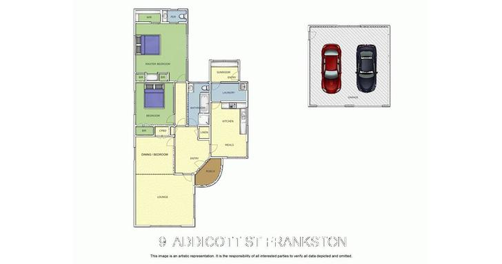 9 Addicott Street, Frankston 3199, VIC House Photo