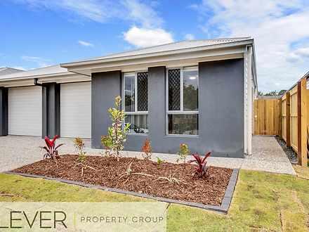 1/16 Farmers Place, Park Ridge 4125, QLD Duplex_semi Photo