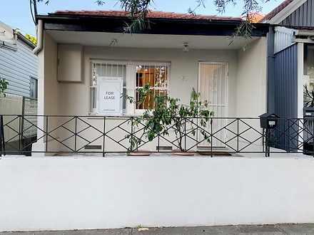 57 Francis Street, Leichhardt 2040, NSW House Photo