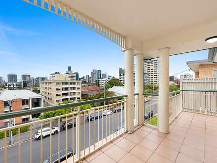 7/376 Bowen Terrace, New Farm 4005, QLD Apartment Photo