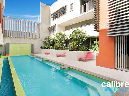 16/38 Robertson Street, Fortitude Valley 4006, QLD Apartment Photo