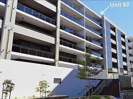 82/44 Macquarie Street, Barton 2600, ACT Apartment Photo