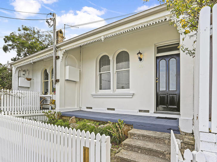 10 Alfred Street, Woolwich 2110, NSW House Photo
