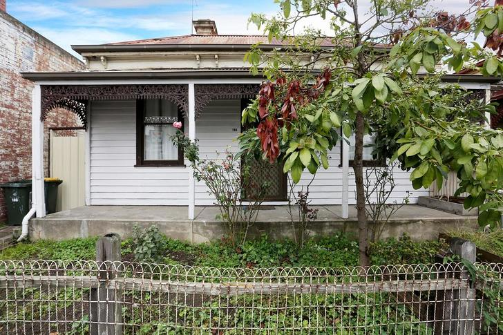 186 Boundary Road, North Melbourne 3051, VIC House Photo