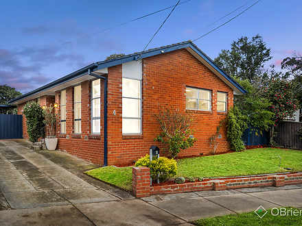 4 Golden Court, Frankston North 3200, VIC House Photo