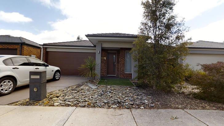 3 Yellowgum Drive, Epsom 3551, VIC House Photo