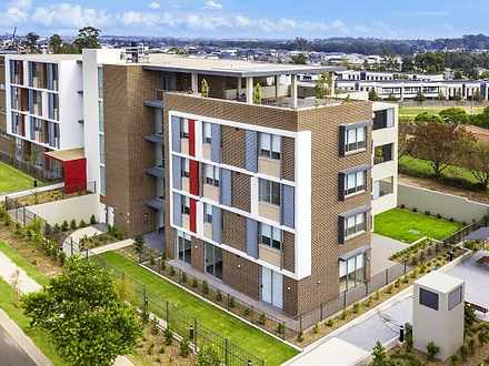 309/2 Affleck Circuit, Kellyville 2155, NSW Apartment Photo