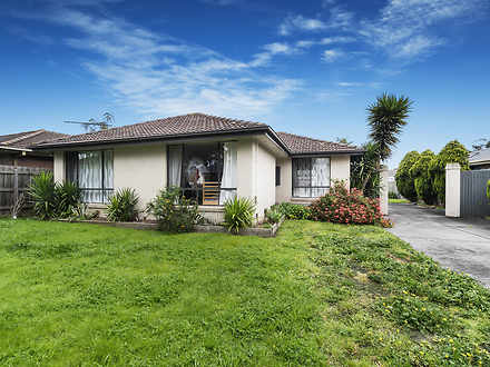 23 Coventry Crescent, Mill Park 3082, VIC House Photo