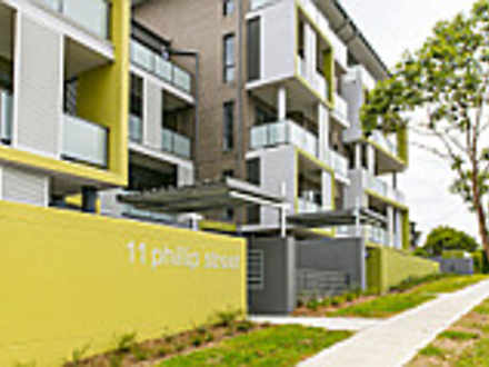 15/11 Phillip Street, St Marys 2760, NSW Unit Photo