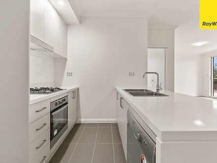 F108/81-86 Courallie Avenue, Homebush West 2140, NSW Apartment Photo