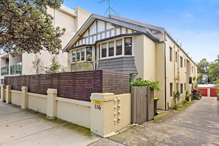 116 Curlewis Street, Bondi Beach 2026, NSW Apartment Photo