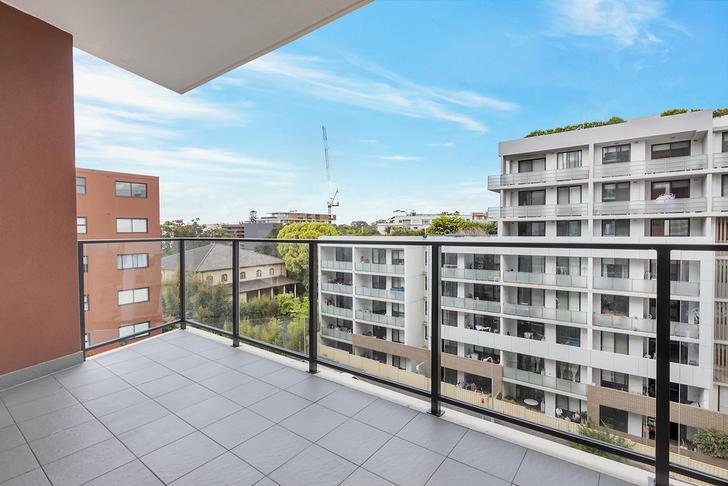 93/208-214 Parramatta Road, Homebush 2140, NSW Apartment Photo