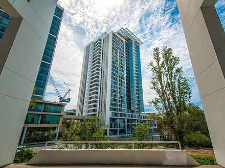 1112/8 Adelaide Terrace, East Perth 6004, WA Apartment Photo