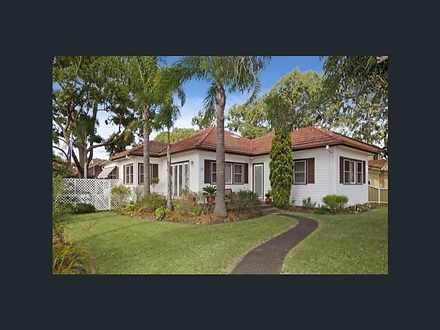 142 Bath Road, Kirrawee 2232, NSW House Photo