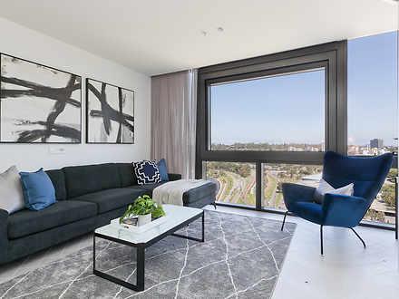 2406/1 Geoffrey Bolton Avenue, Perth 6000, WA Apartment Photo
