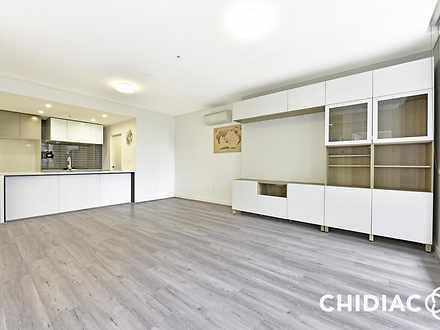 308/13 Verona Drive, Wentworth Point 2127, NSW Apartment Photo