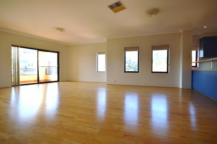 6/131 Royal Street, East Perth 6004, WA Apartment Photo