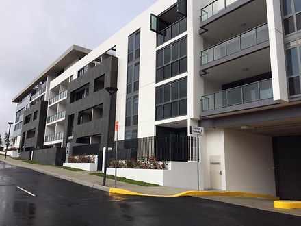 LEVEL 4/402/2 Park Street North, Wentworth Point 2127, NSW Apartment Photo