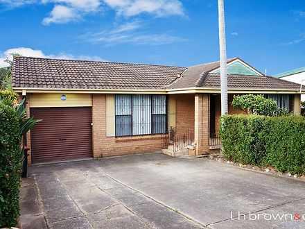 156 Birdwood Road, Georges Hall 2198, NSW House Photo