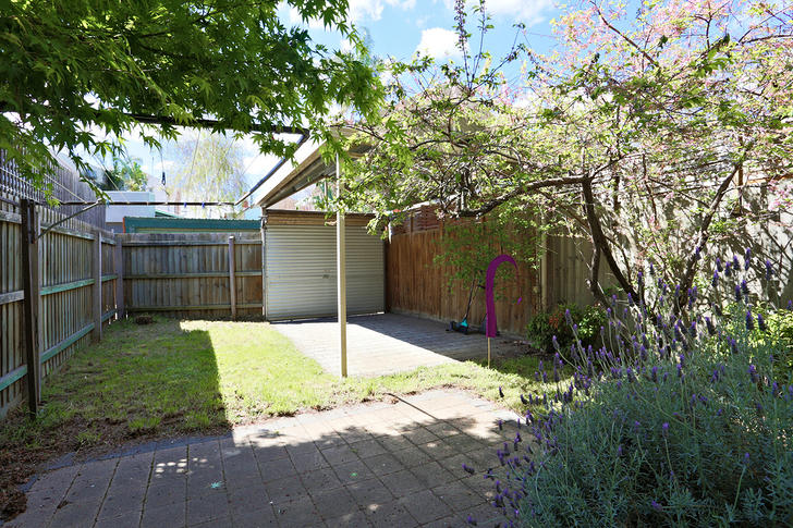 18 Davies Street, Port Melbourne 3207, VIC House Photo