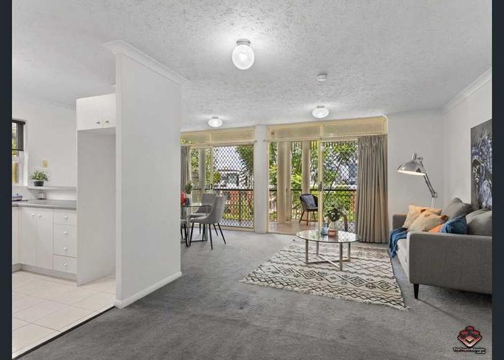 6/376 Bowen Terrace, New Farm 4005, QLD Unit Photo