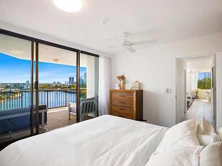 27/2916 Gold Coast Highway, Surfers Paradise 4217, QLD Unit Photo