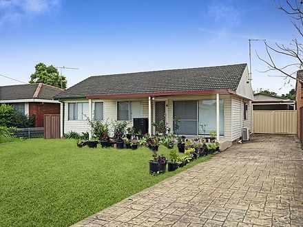 52 Fawcett Street, Glenfield 2167, NSW House Photo