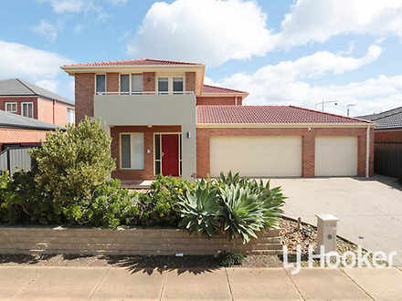 15 Oliver Place, Point Cook 3030, VIC House Photo