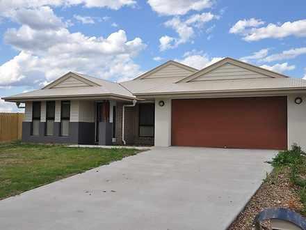 45 Tarcoola Street, Wyreema 4352, QLD House Photo