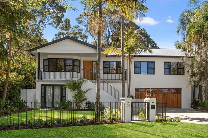 20 Careel Head Road, Avalon Beach 2107, NSW House Photo