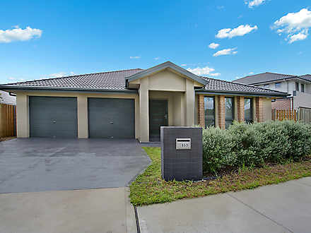 48 Diamond Hill Circuit, Edmondson Park 2174, NSW House Photo