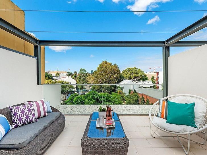 34/5-13 Larkin Street, Camperdown 2050, NSW Apartment Photo