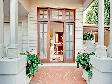 146 Dornoch Terrace, Highgate Hill 4101, QLD House Photo