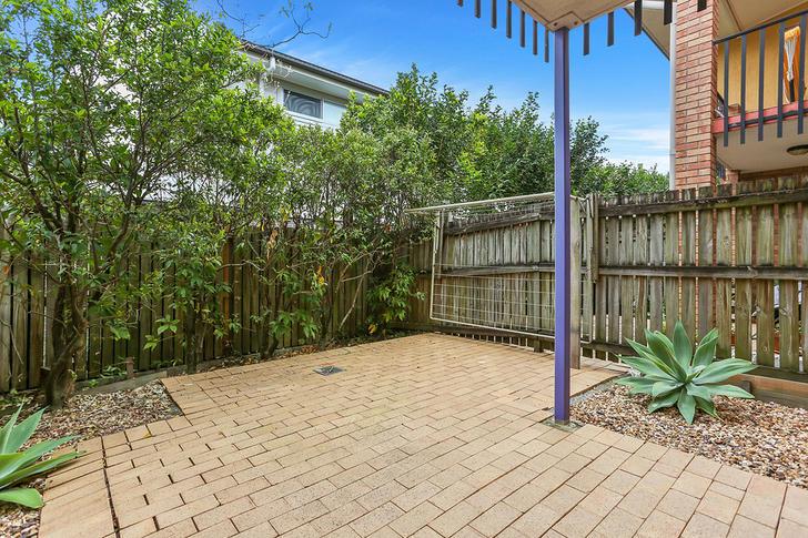 3/30 Willmington Street, Wooloowin 4030, QLD Townhouse Photo