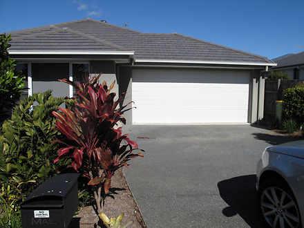 26 Yarrambat Rise, Upper Coomera 4209, QLD House Photo
