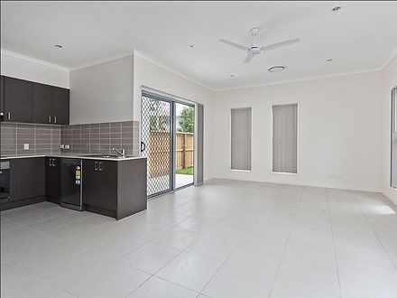 5/27 Allworth Street, Northgate 4013, QLD Townhouse Photo