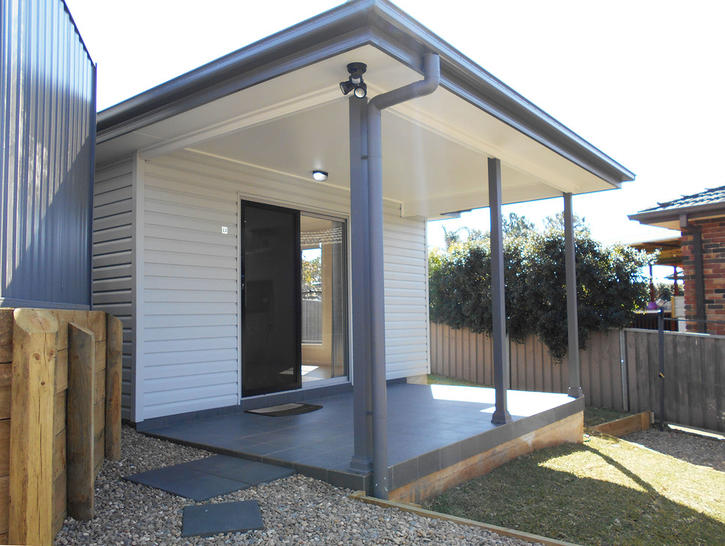 4A Glen Elgin Crescent, Edensor Park 2176, NSW House Photo