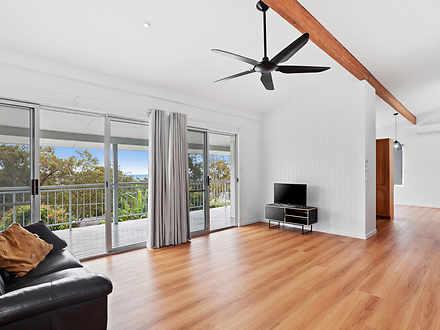 18 Hilltop Crescent, Coolum Beach 4573, QLD House Photo