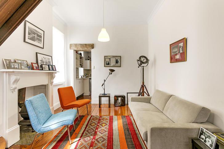 64 Curtis Road, Balmain 2041, NSW House Photo