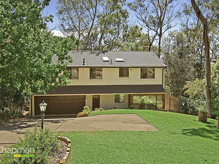 4 Sunland Crescent, Mount Riverview 2774, NSW House Photo