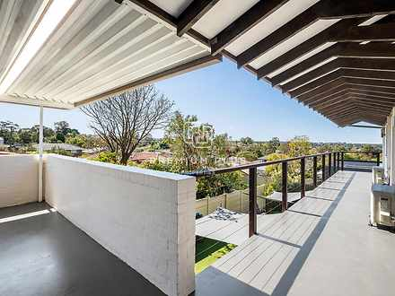 11 Hillcrest Avenue, Winston Hills 2153, NSW House Photo