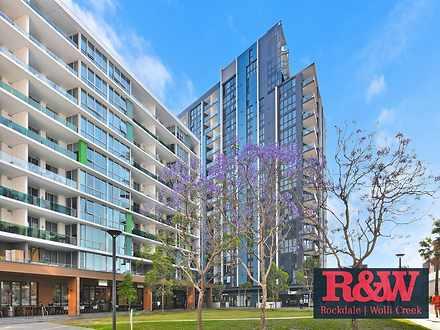 709/7 Magdalene Terrace, Wolli Creek 2205, NSW Apartment Photo