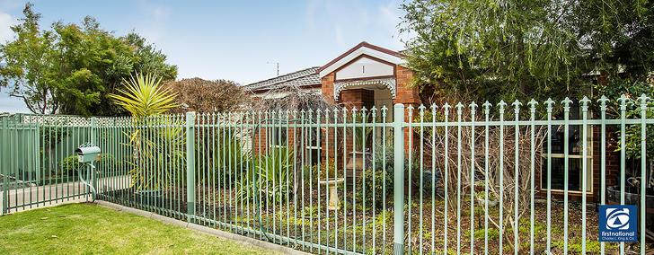 1/1 War Street, Moama 2731, NSW Townhouse Photo