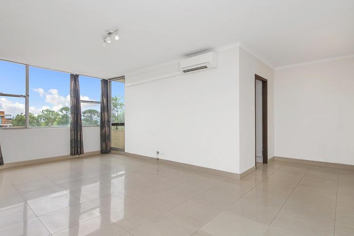 37/5 Good Street, Parramatta 2150, NSW Apartment Photo