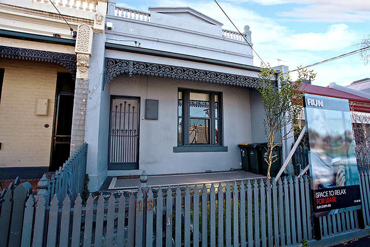 16 Noone Street, Clifton Hill 3068, VIC Terrace Photo