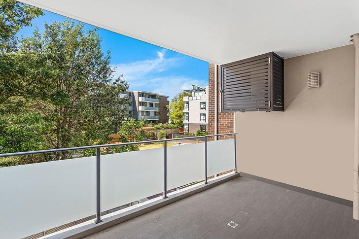 17/12-20 Garnet Street, Rockdale 2216, NSW Apartment Photo