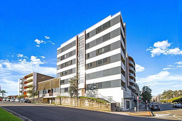 11/96 Maroubra Road, Maroubra 2035, NSW Unit Photo