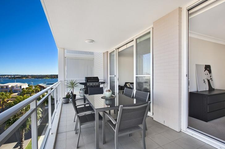 402/3 Palm Avenue, Breakfast Point 2137, NSW Apartment Photo