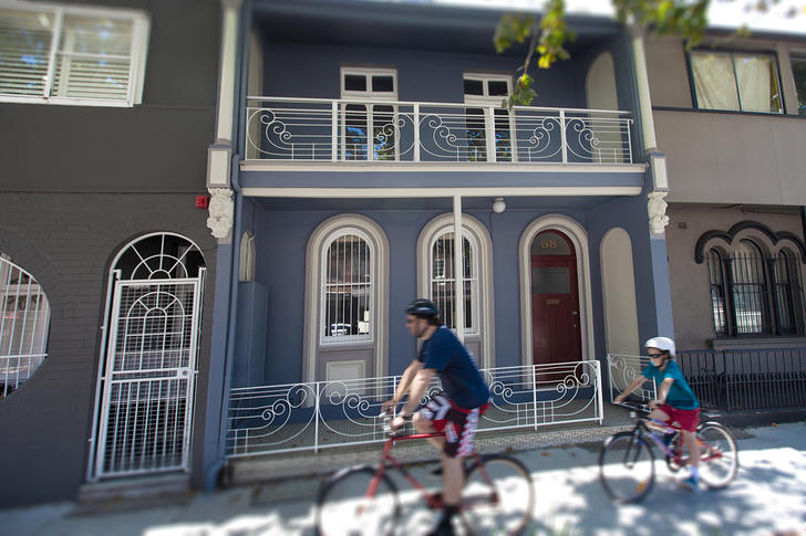 68 Flinders Street, Surry Hills 2010, NSW House Photo