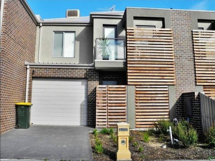 3B Creswick Drive, Point Cook 3030, VIC House Photo